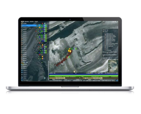 Fleet Management systems from Position Partners