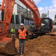 iDig benefits contractors large and small