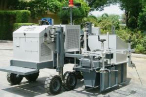 Kerb Machine Solutions