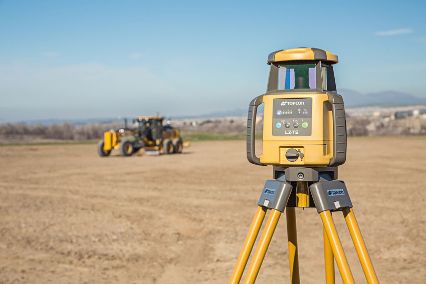 Topcon Millimetre GPS | Position Partners