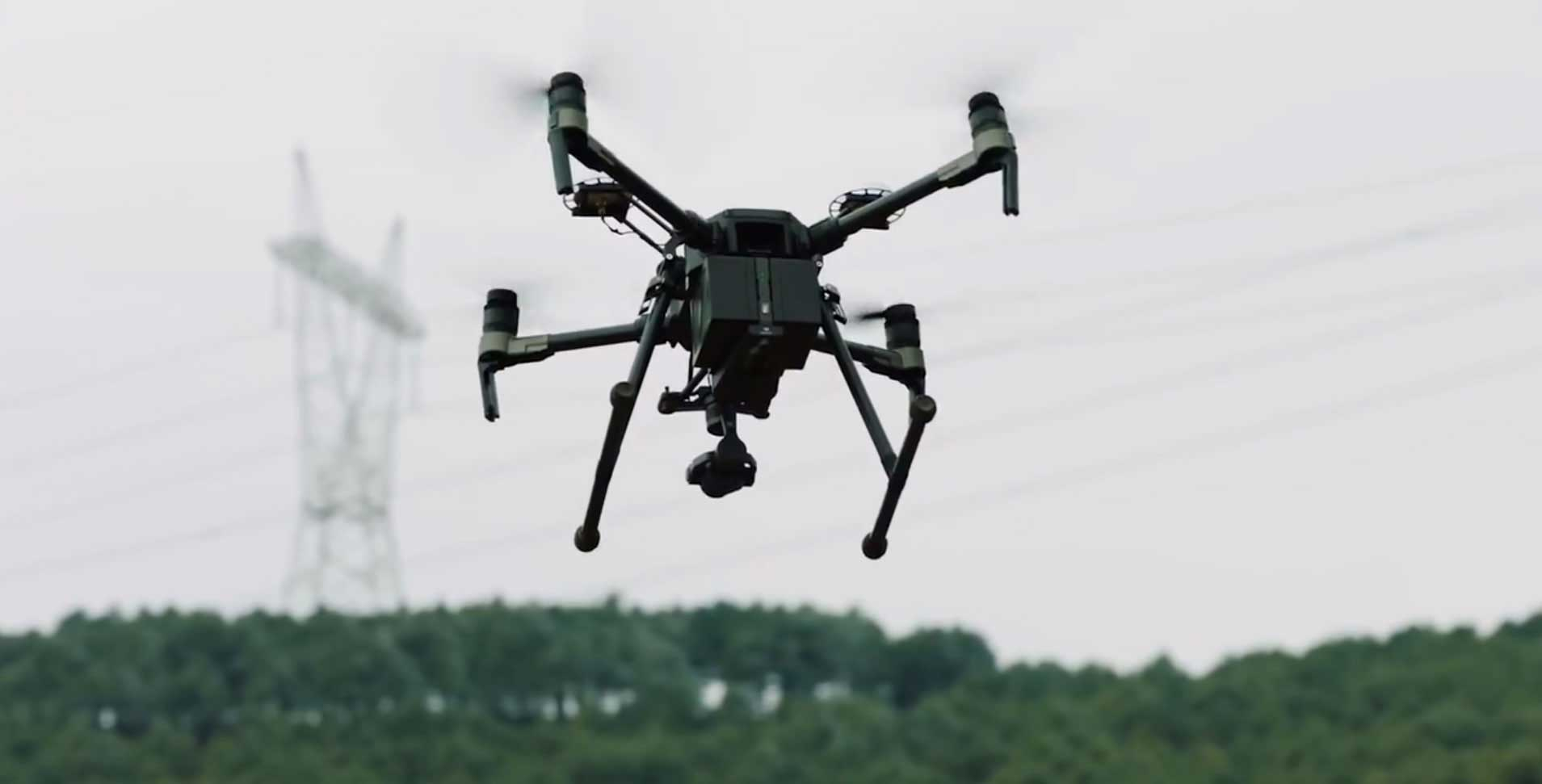 Remotely Piloted Aircraft Systems (RPAS) for sale in Australia | Position Partners