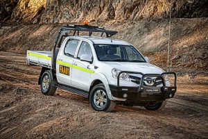 Supervisor Vehicle Solutions