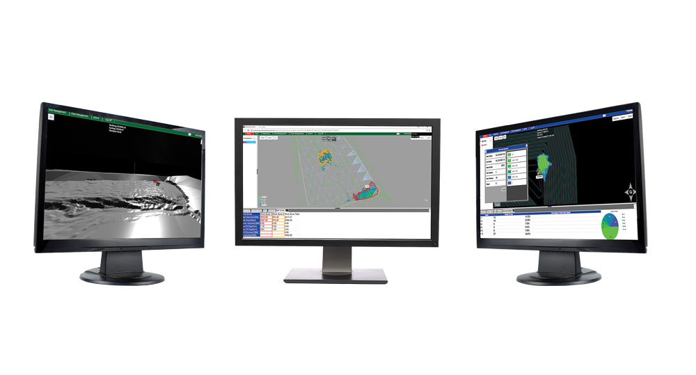CARLSON LANDFILL GRADE | Carlson Software | Position partners