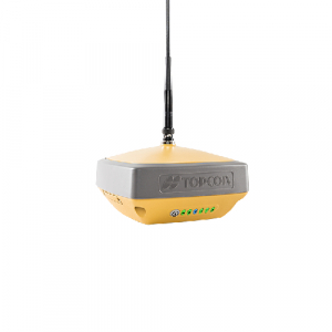 Topcon GNSS Receiver Hiper VR