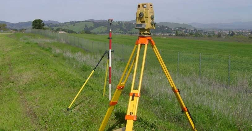 Surveying equipment for sale or hire | Position Partners