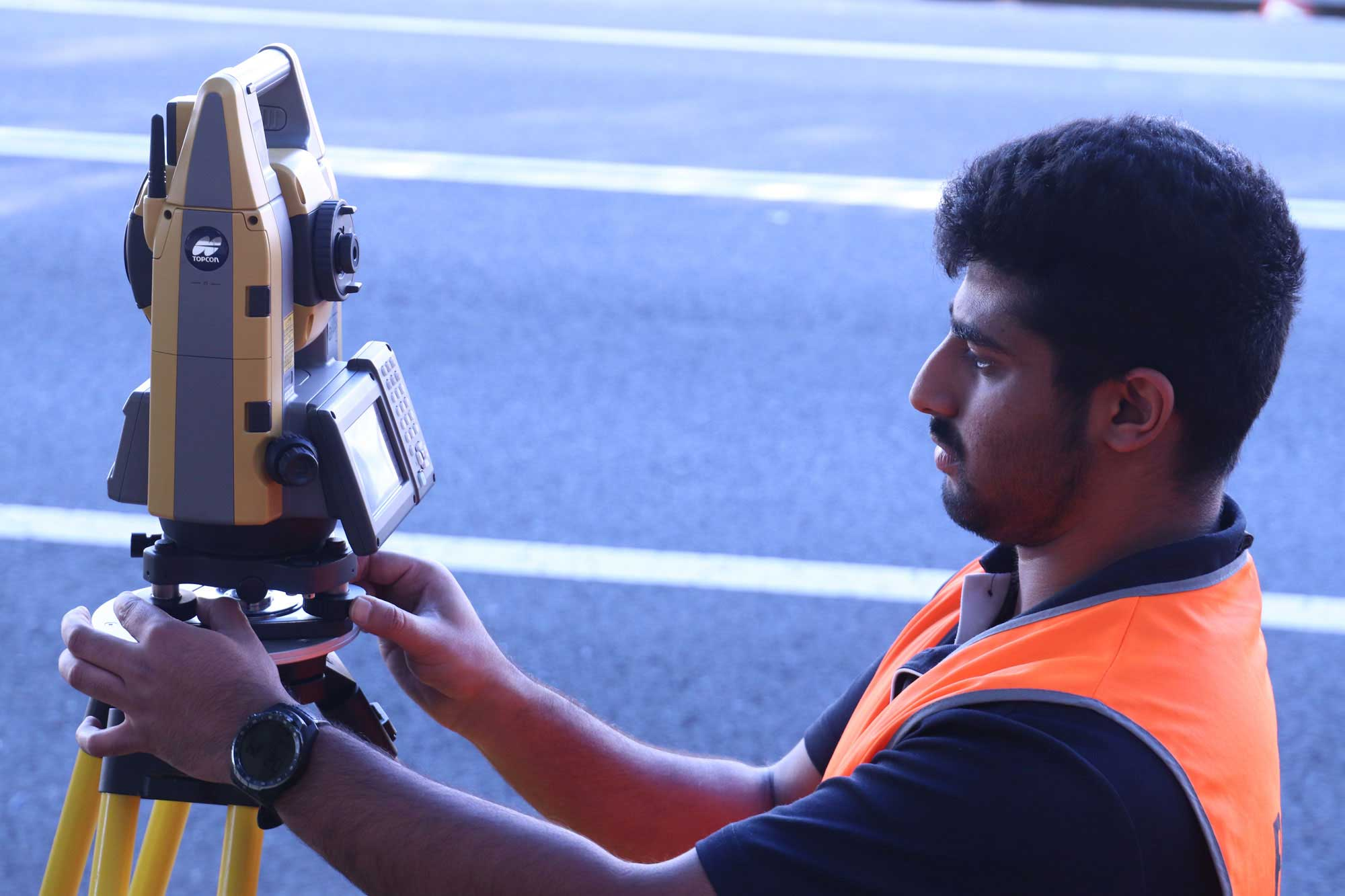 Total Stations and Theodolites for sale or for hire | Position Partners