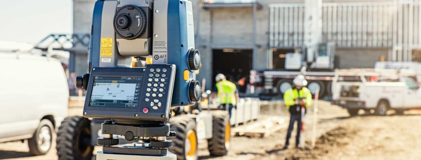 Sokkia total station and theodolite to buy or hire