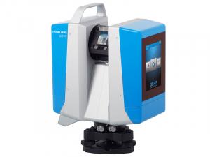 z+f Imager 5016 laser scanner