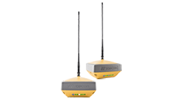 Topcon HiPer VR GNSS Receiver | Position Partners