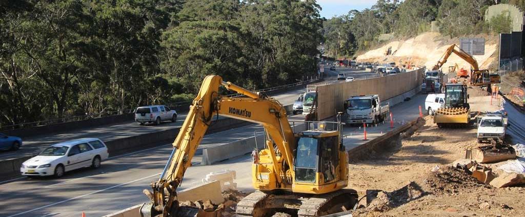 Civil Construction Tools