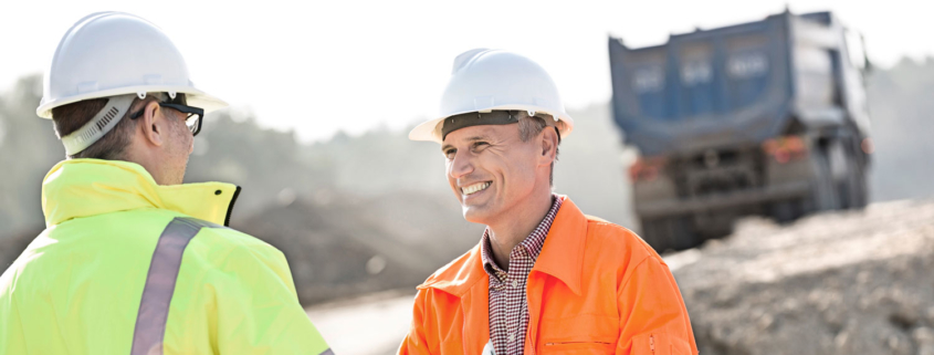 construction laser safety officer