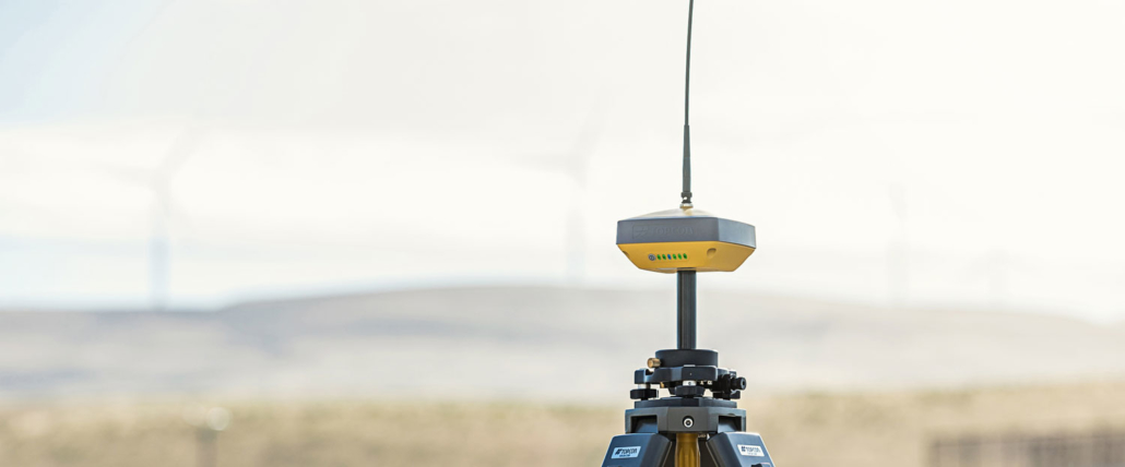 Topcon HiPer VR GNSS Receiver   Position Partners