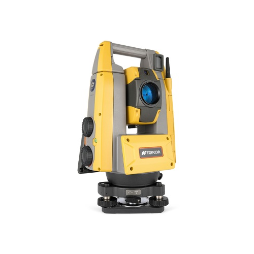 Topcon Robotic Total Station GT1200