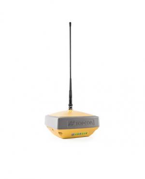 HiPer VR GNSS RTK system