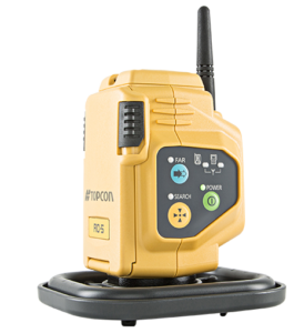 Topcon RC-5 Series   Position Partners