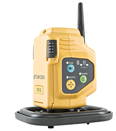 Topcon RC-5 Series | Position Partners