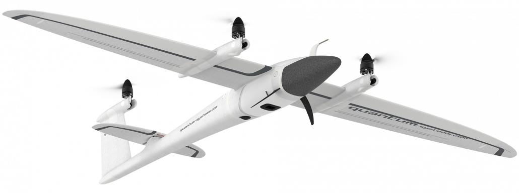 Trinity VTOL F90+ | Survey Drones | | Position partners