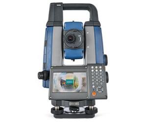 Sokkia ix1200/ix600 Robotic Total Station