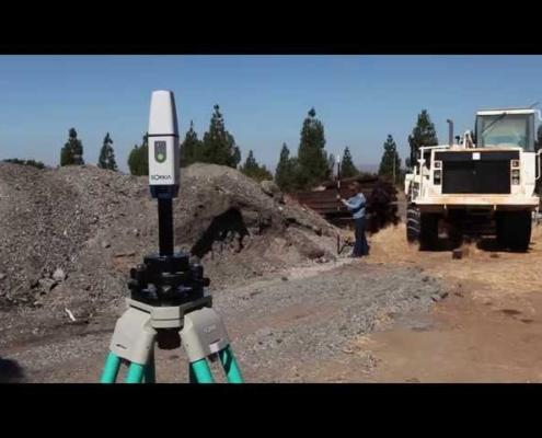 Sokkia GCX3 GNSS Receiver | Position Partners