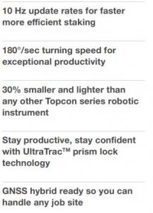 Topcon GT1200