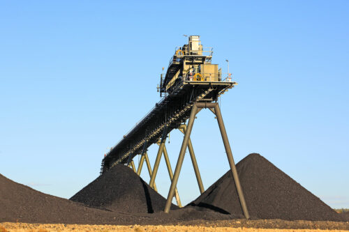 stockpile management solutions for mining
