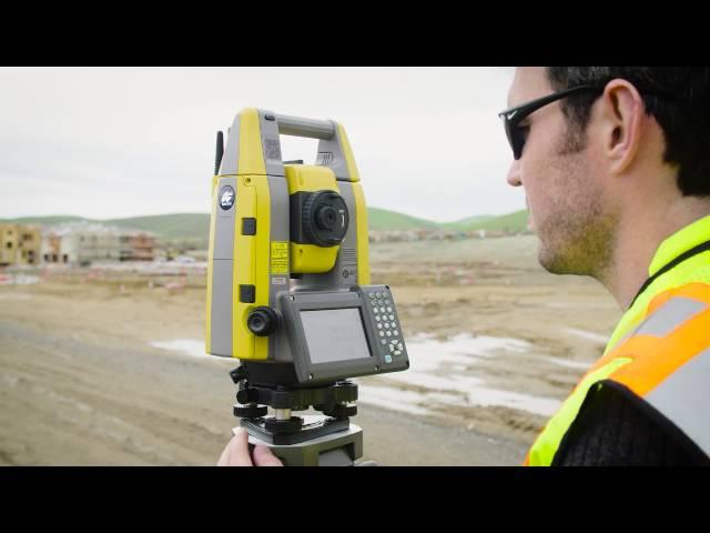 manual on land survey procedures