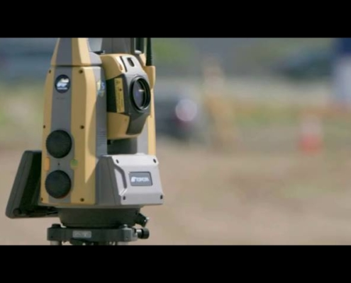 Robotic Total Station | Topcon