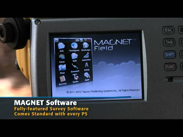 Magnet Software   Position Partners