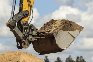 Excavator Scales