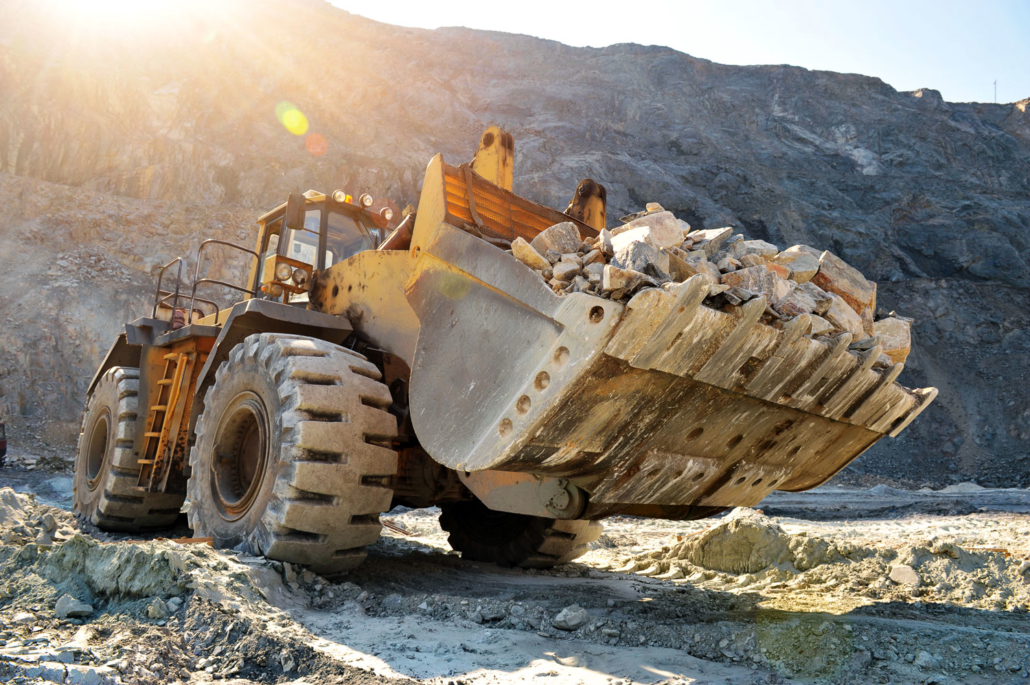 Quarrying tools and solutions   Position Partners