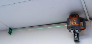 Interior Lasers