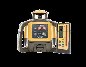 laser level calibration Services | position Partners