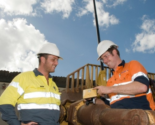 Construction equipment for hire   Position Partners