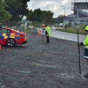 Sokkia GNSS used by New Zealand Police
