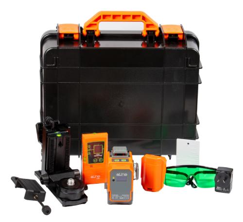 AL-3DG-Kit aline Lasers Asia