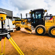 MiRTK works with Trimble Leica Topcon GPS and GNSS