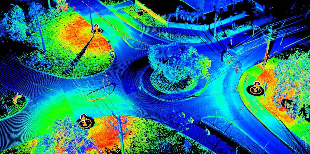 Total Station and 3d Laser Scanner | Topcon GTL-1000 | Position partners