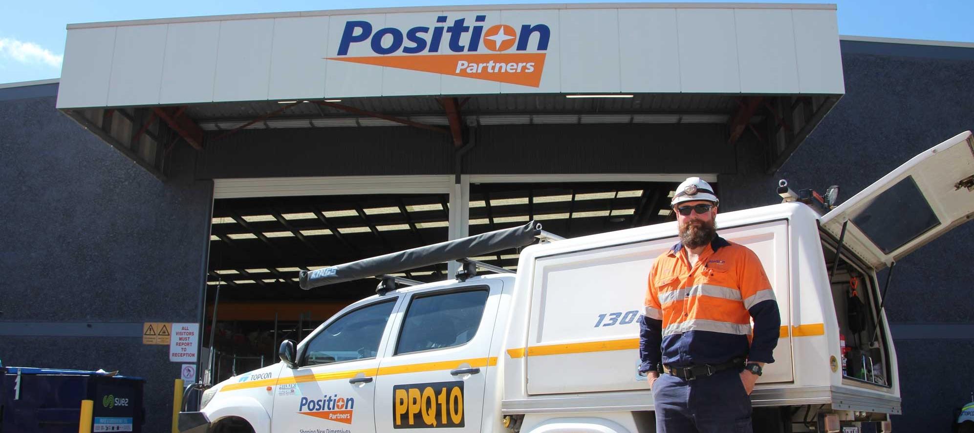 Fleet Management Systems | Position Partners