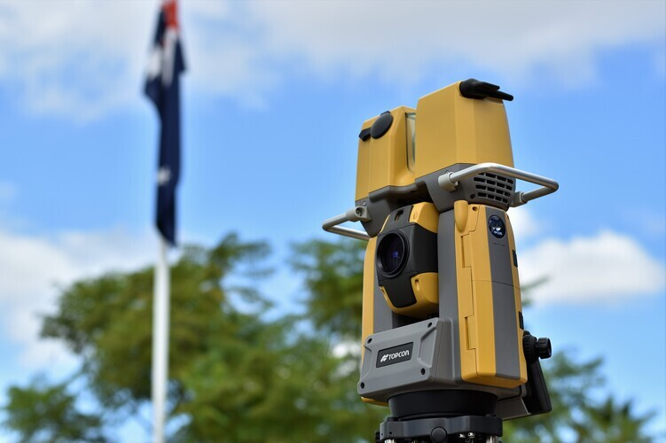 Total Station and 3d Laser Scanner | Position Partners