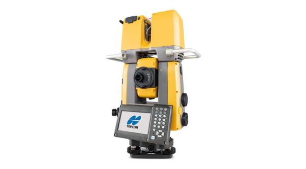 Topcon GTL-1000 Total Station and 3d Laser Scanner