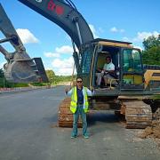 iDig winner Malaysia Kimlun