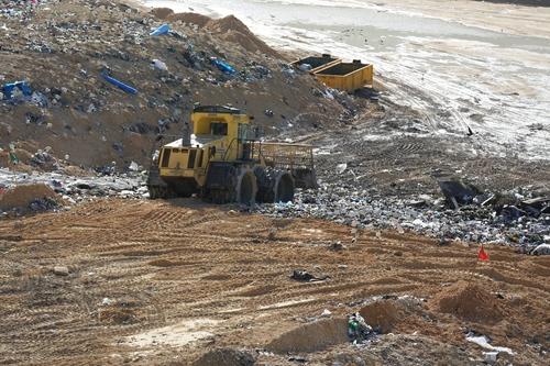 Mindarie Landfill | CARLSON LANDFILL GRADE