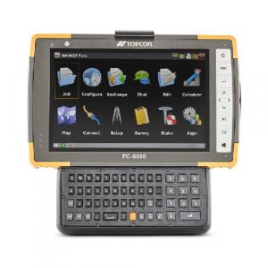 Topcon FC-5000 accessories