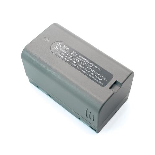 1038706-01 Topcon BDC72 Battery Li-Ion 7.2V 6.0Ah