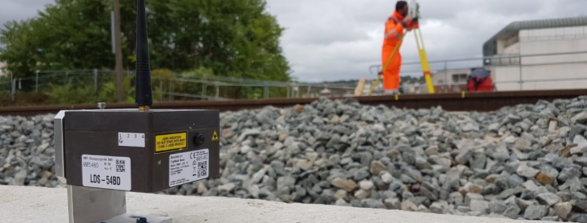 Rail Monitoring Webinar position partners