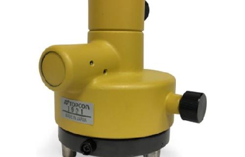643856010 Topcon Tribrach Adapter Model S2