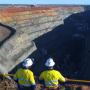 Drones For mining improving productivity