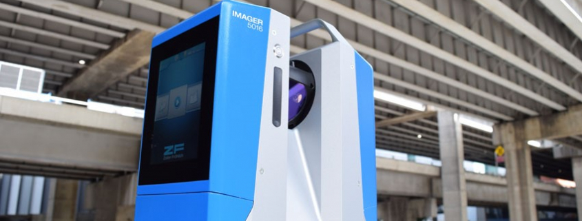 3D laser scanners for sale or hire | Position Partners