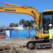 Combined Excavations iDig | Position Partners
