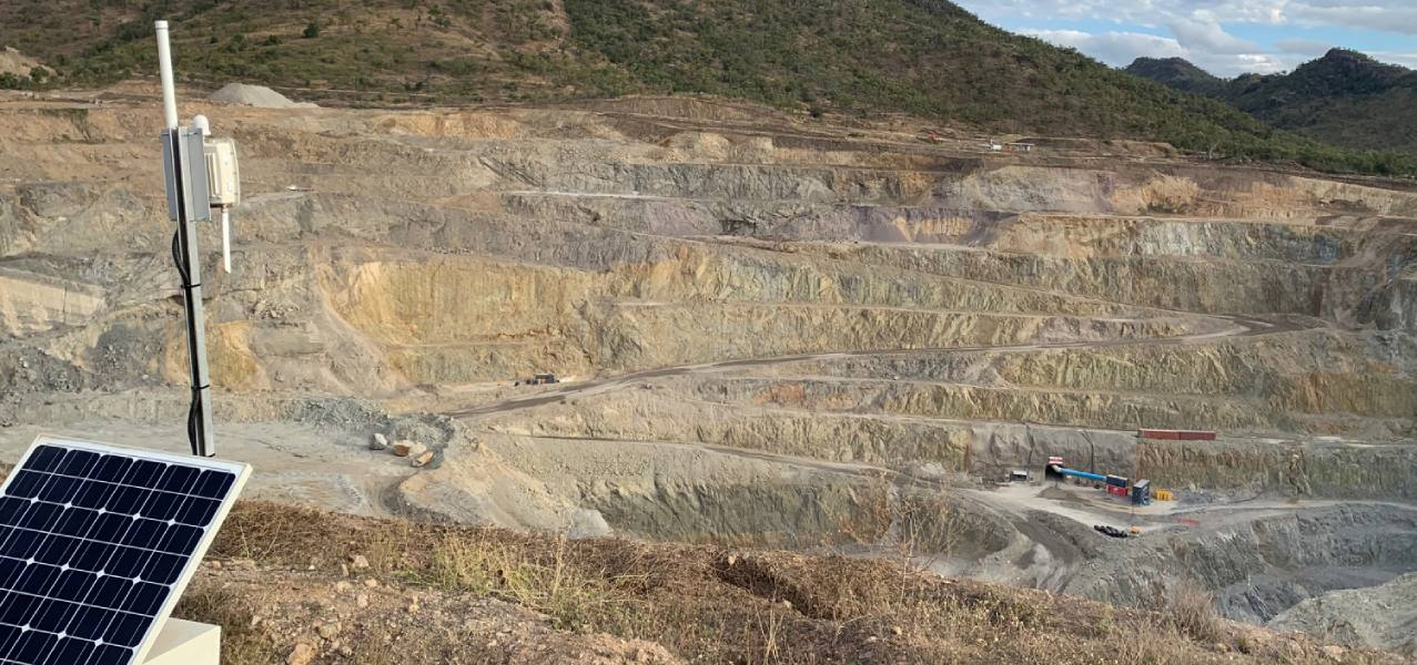 evolution mining using senceive